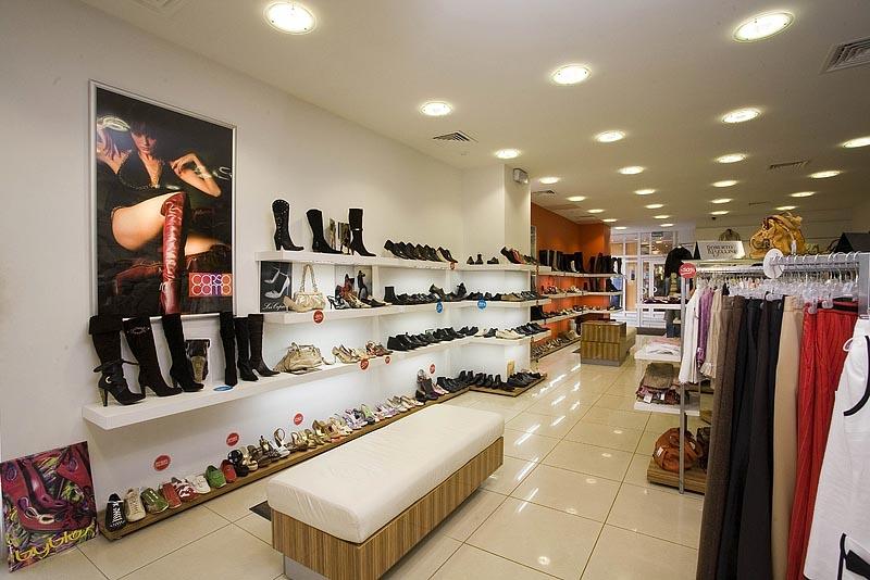 b2357672651a Реклама магазина одежды. Современные магазины очень часто используют  ресурсы интернета для создания ...