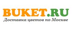 Продвижение интернет-магазина цветов Buket.ru